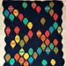 Balloon Fiesta Picnic Blanket pattern
