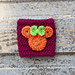 Coffee Cozy / Disney / Mickey and Minnie Mouse pattern
