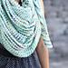 My Chrysalis Shawl pattern