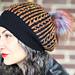 Doe Ears Hat pattern