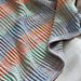 Aquarian Baby Blanket pattern