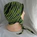Mt Hood Ear Flap Hat pattern