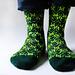 Wàzi Socks pattern