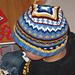 Pompom hat pattern