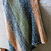 cozy striped blanket pattern
