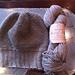 Stumptown Slouch pattern