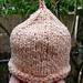 Close Knit Tiny Baby Hat pattern