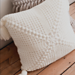 Cottage Cushion pattern