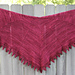 Summer Sun Shawl pattern