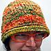 big bulky bucket hat pattern