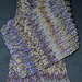 Speedy Knit Scarf for Chernobyl pattern