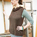 Miranda's Silk Cloud Tunic pattern