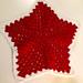 Stjerneklut  pattern