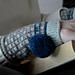 Anni Cuffs pattern