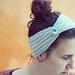 Headband Selena pattern