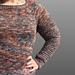 Amelia Sweater pattern