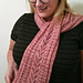 Scotia Lace Scarf pattern