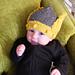 Vandal Helmet/Viking Hat pattern