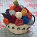 Rosies & Posies Tea Cosy pattern