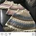 Thale crochet girls skirt/Thale hekla skjørt pattern