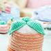 Fruity Hat pattern