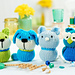 Pincushion pals pattern