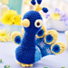 Prince the peacock pattern