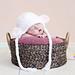 Super Soft Lamb Hat pattern