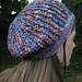 Ridges Slouch Hat pattern