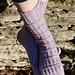 Huckleberry Socks pattern