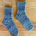 Lionheart Socks pattern