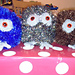 Tinsel Owl pattern
