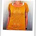 sunny side [up!] pattern