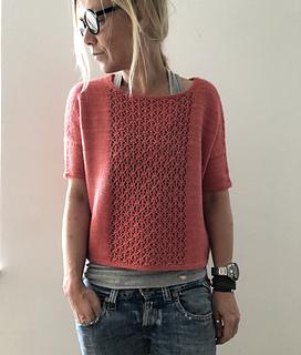 Body option 1, short sleeves