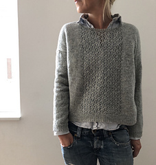 Body option 2, long sleeves
