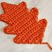 Oak Leaf pattern