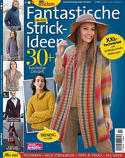 Ravelry: Fantastische Strick Ideen, 042018 Herbst patterns