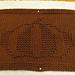 Pumpkin Dishcloth pattern