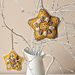 Starry Dream Hanging Ornament pattern