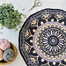 Mira Mandala pattern