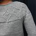 Ezia pattern