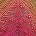 Daisy Chain Shawl pattern