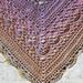 Klaziena Shawl pattern