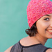 Cherry Cobbler Beanie pattern