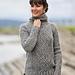 Cian Sweater pattern