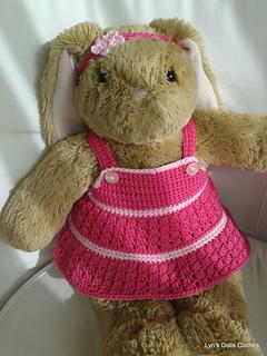 Ravelry: Tiny Teddy pattern by Neogurumi | 320x240