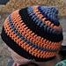 Heklelue pattern