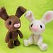 Little Bunny Amigurumi pattern