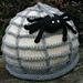 Itsy Bitsy Spider  (HT-005) pattern