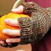 Autumn Forest Handwarmers pattern